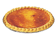 Bakery Chess Pie