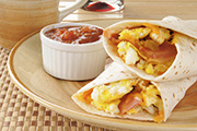 Bakery Breakfast Tacos