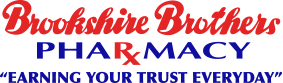 Brookshire Brothers Pharmacy Logo