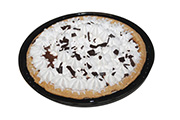 Bakery Cream Pie