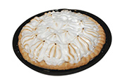 Bakery Meringue Pie