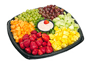 Deli Fruit Tray