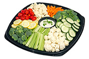 Deli Garden Vegetable Tray