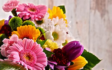 Floral: Flowers speak louder than words