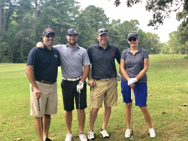 BBCF Golf Tournament Fall - 2019