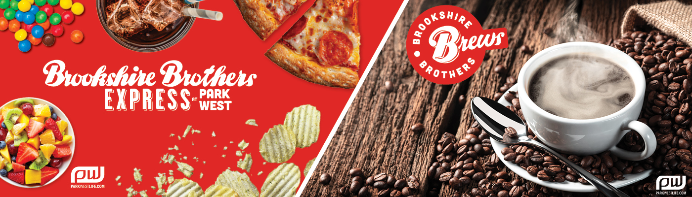 Brookshire Brothers at Park West