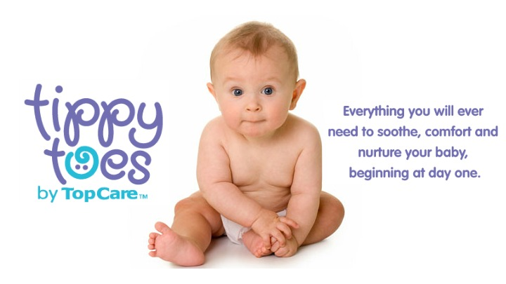 Tippy Toes Baby Products